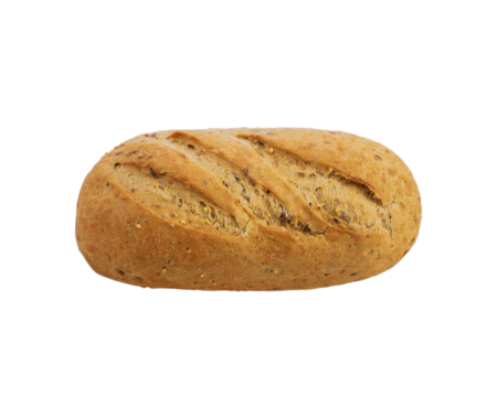 Rolled Biscuits
