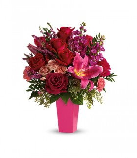Special Mixed Roses