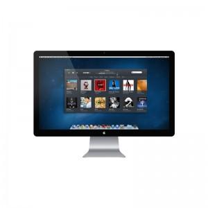 iBall Desktop