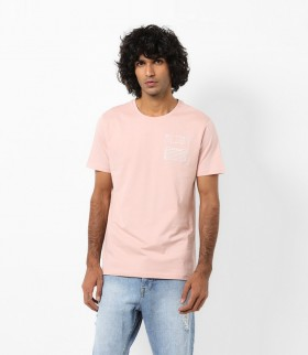 Color Block T-Shirts