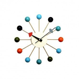 Kirch Ball Clock